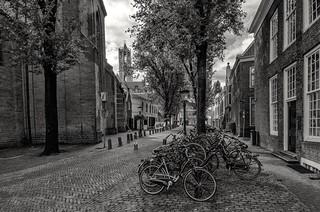 Dutch transportation