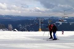 SNOWtour 2015/16: Paseky nad Jizerou – pohoda jako vždy