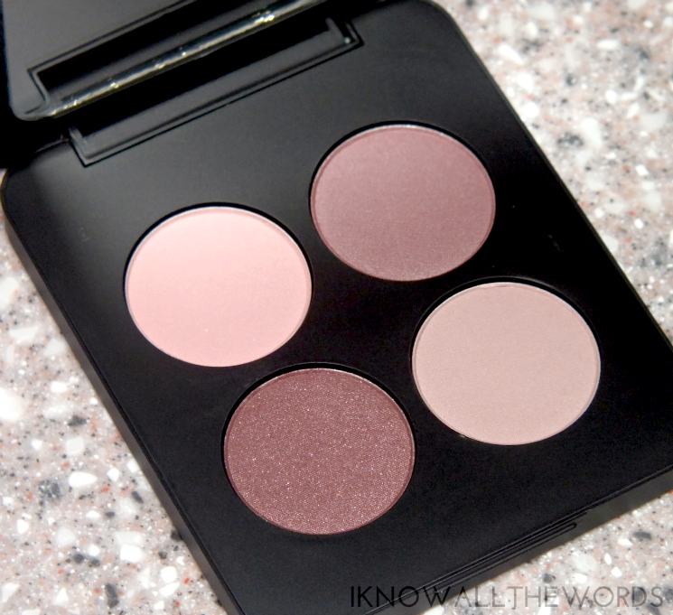 youngblood mineral eyeshadow quads vintage swatches (2)