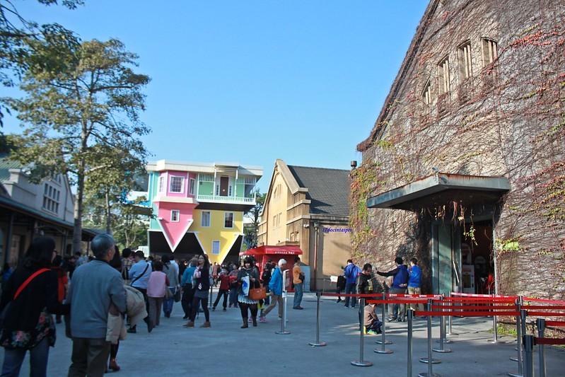 台北華山-迪士尼玩轉派對-17度C隨拍 (19)