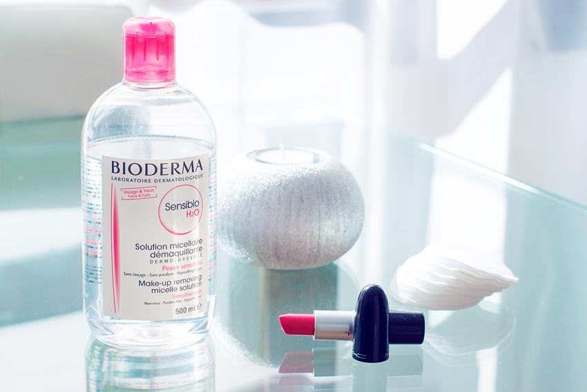 agua micelar de bioderma
