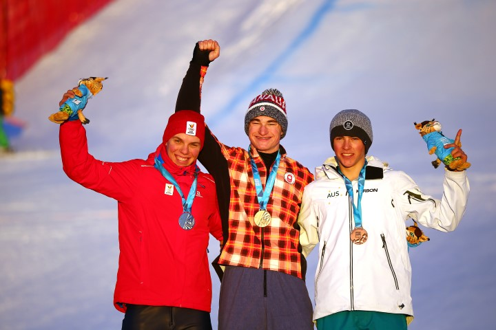 YOG Lillehammer 2016