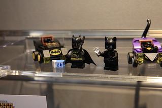 LEGO Mighty Micros 76061 Batman vs. Catwoman 3