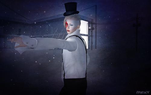 Mareea Bowie @ Furillen