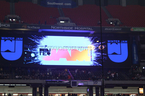 Winter Jam Tour Spectacular 2016 - Atlanta