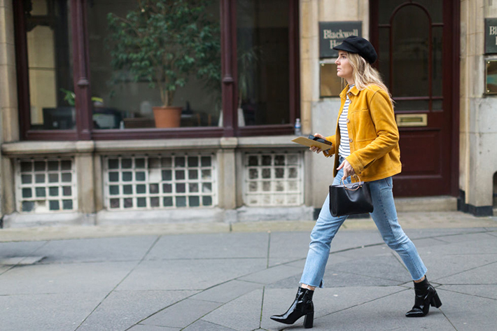 London Fashion Week Streetstyle10