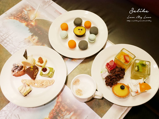 新竹美食餐廳推薦煙波大飯店晚餐吃到飽 (43)