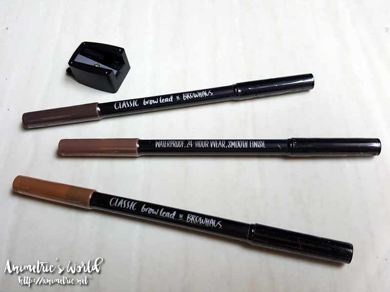 Browhaus Classic Brow Lead Review