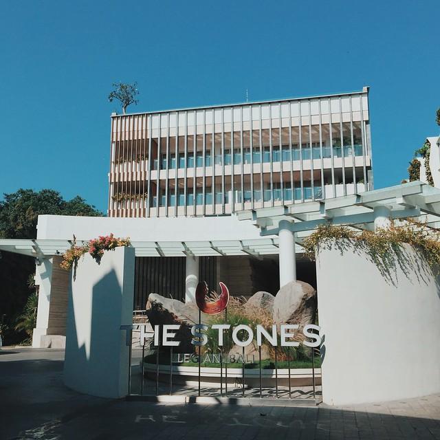 The Stones- Bali