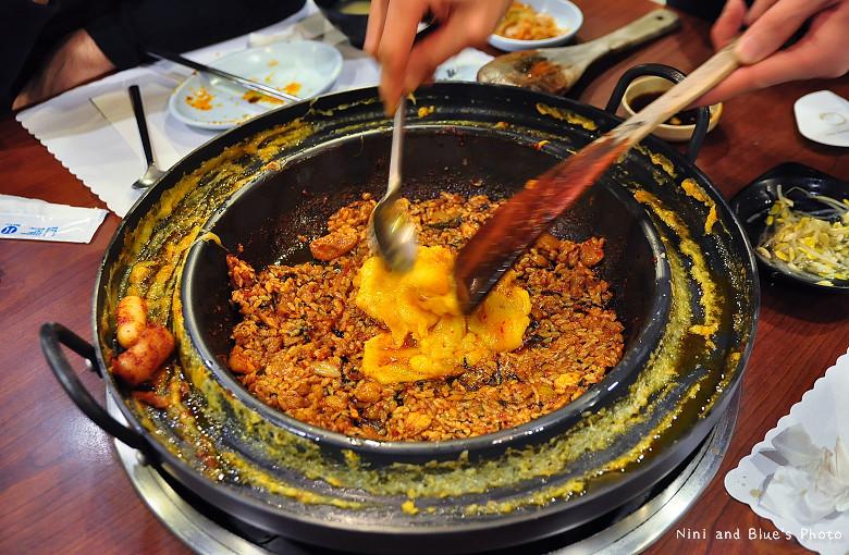 柳家韓式料理公益路34