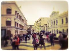 Largo do Senado, Macau