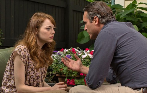 Irrational Man - screenshot 1