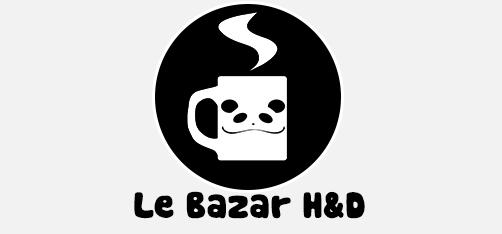 Le Bazar H&D [Impression 3D] Idées d'objets > Bas de page 25710817442_2e6875ff0b_o