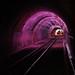Lower Tunnels by gomezthecosmonaut