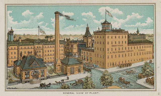 f-a-poth-brewery-postcard