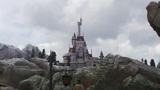 Belles Castle