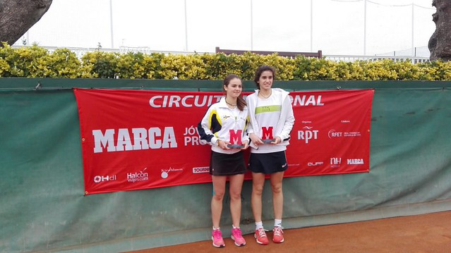Marca Jovenes Promesas Bilbao 2016