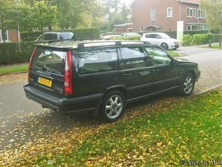 1998 Volvo V70 XC AWD