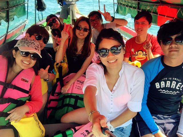 Koh Ngai Trip: Snorkeling