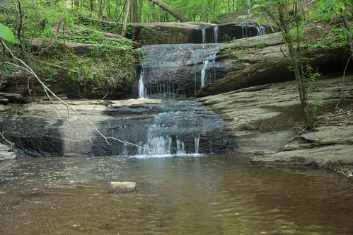 Meadow Falls - 1