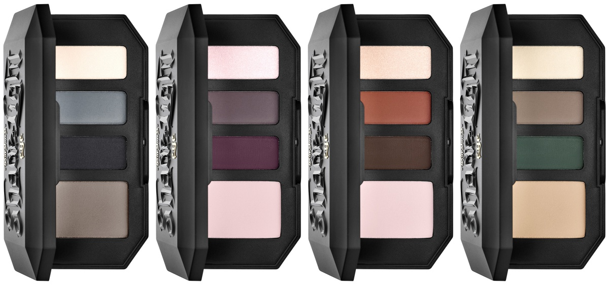Kat Von D Shade + Light Eye Contour Quad For Summer 2016