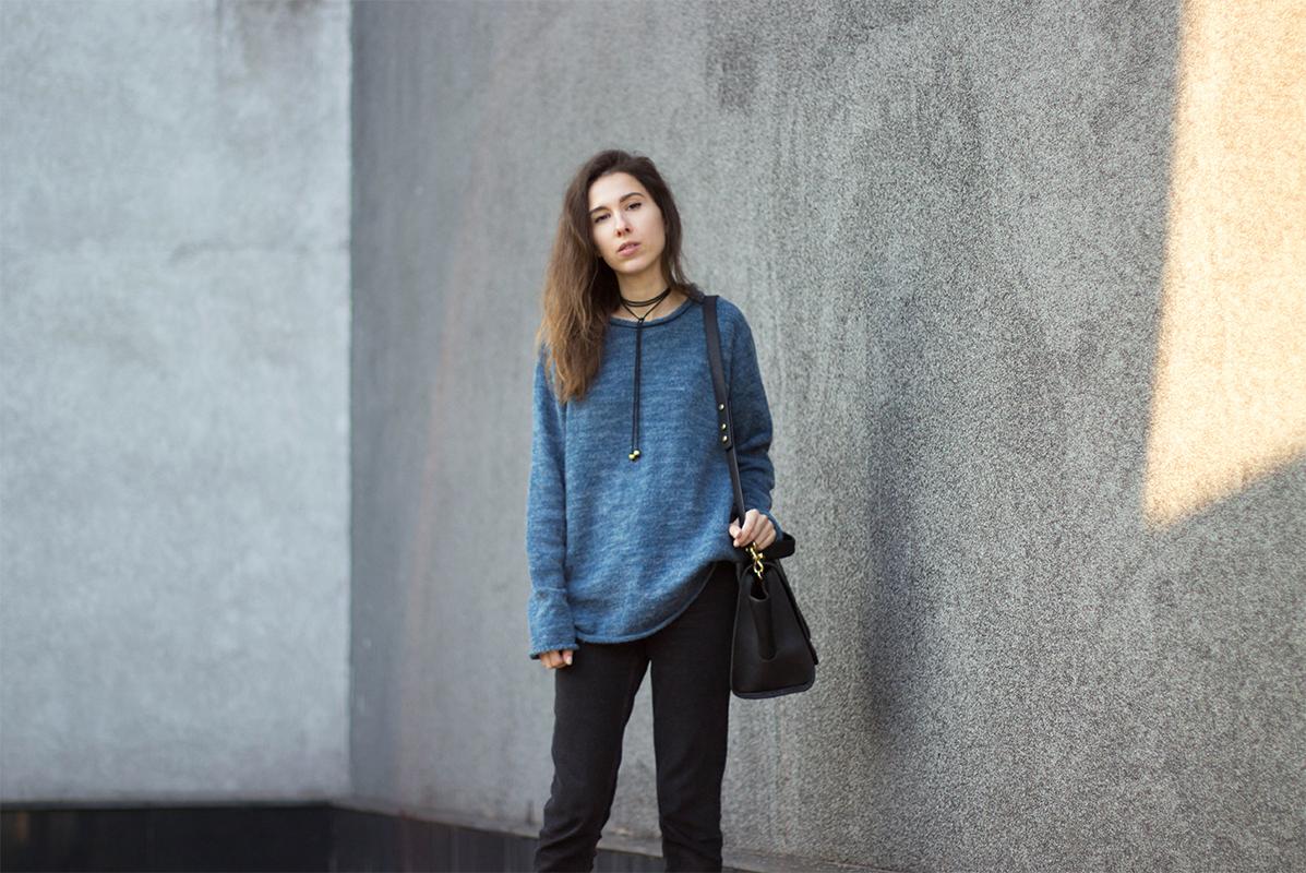 favorite sweater