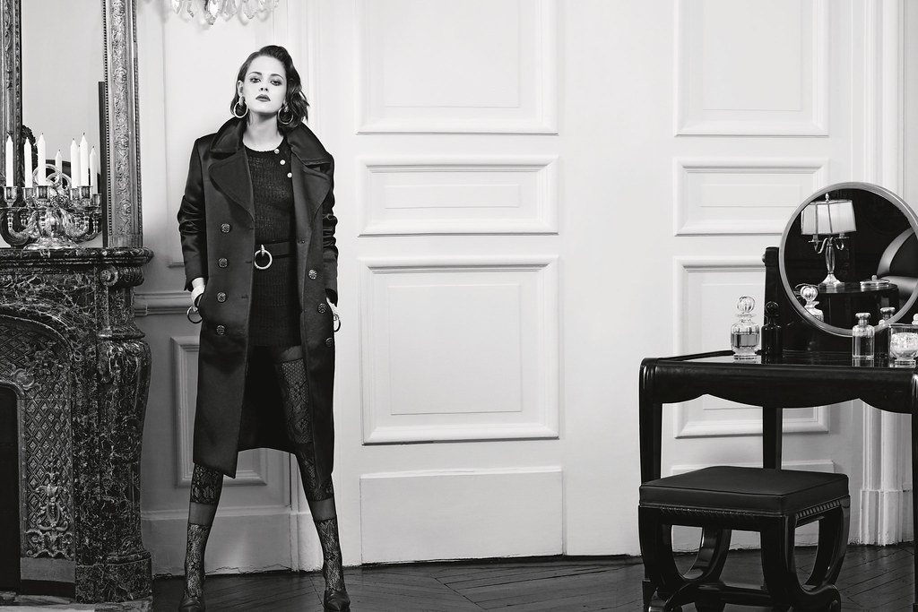 Кристен Стюарт — Фотосессия для «Chanel» 2016 – 3