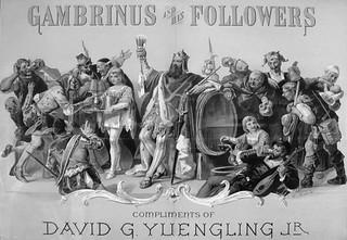 Gambrinus-yuengling