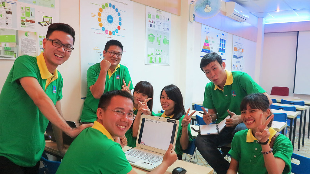 Học Viên VietnamMarcom