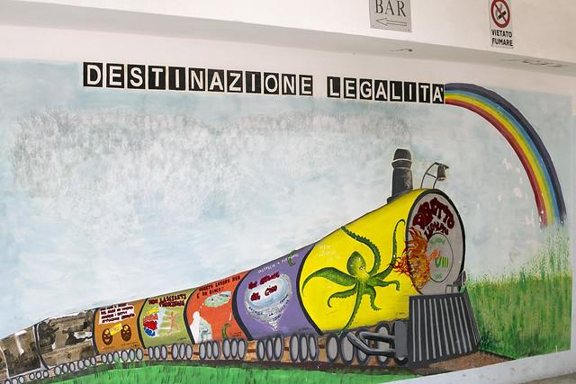"""Seminario Napoli """"Liberi di apprendere"""", 4-5 aprile 2016"""