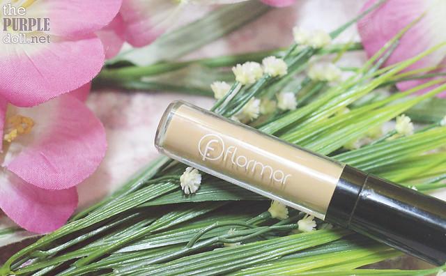 Flormar Perfect Coverage Concealer