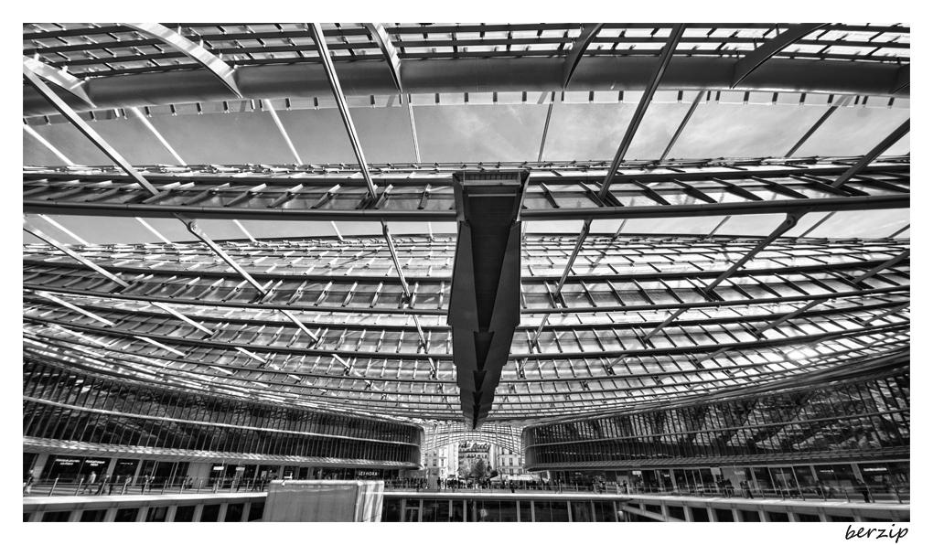 balade sous la canopée du forum des halles #1 26564365042_64fa976e40_o