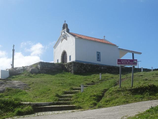 Ermita de Santa Rosa de Lima