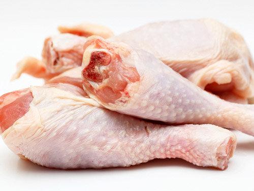 Phụ nữ có thai 3 tháng đầu nên ăn gì? - Thịt gà