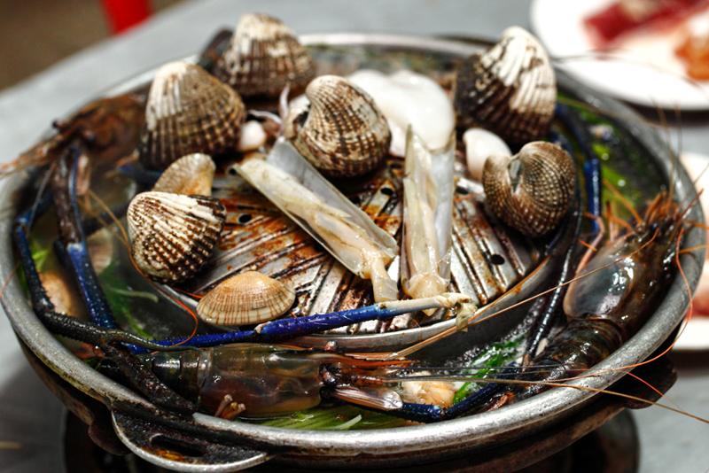 Sukontha Seafood Mookata