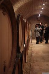 Cave à Meloisey - domaine Parigot - Photo of Lusigny-sur-Ouche
