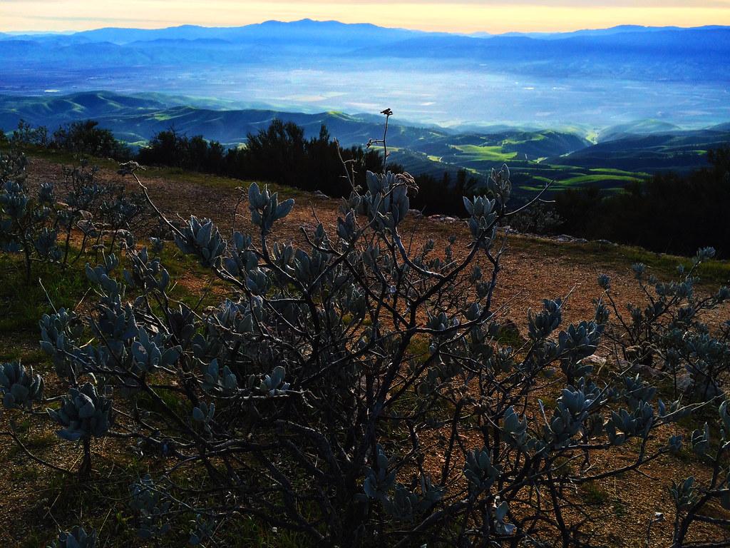 Pinnacles National Park, California, USA