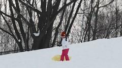SAKURAKO - Snow Activities!