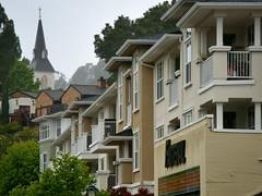 Bulkhead Street, Santa Cruz, May 28, 2011