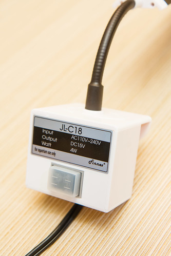 JL-C18 Control box of Finnex Stingray Cliplight