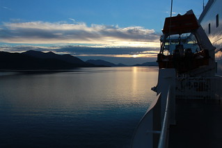 From Port Hardy to Prince Rupert