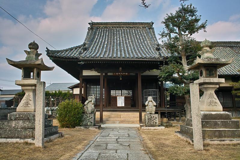 大林寺 #2