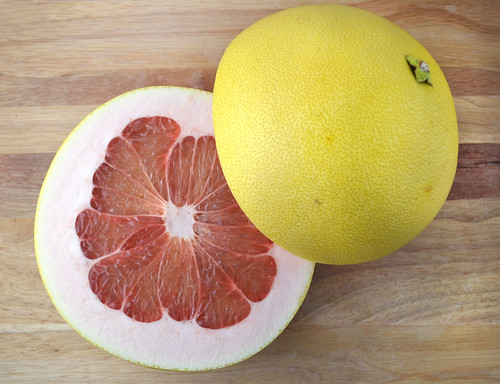Pomelo-Grapefruit