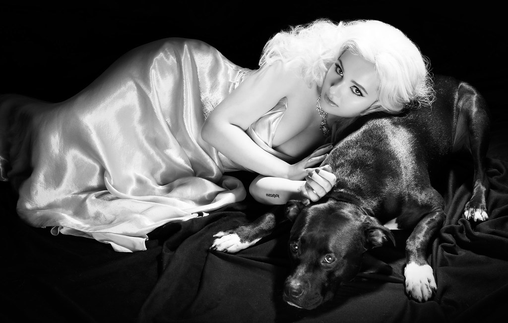 Эбигейл Бреслин — Фотосессия для «Prestige» 2016 – 2