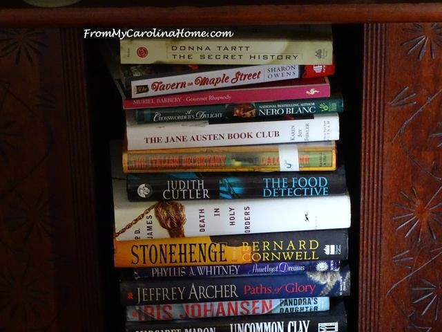 Books TBR 2