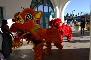 February 11 '16 Center for Asian and Pacific Studies Celebrates Lunar New Year