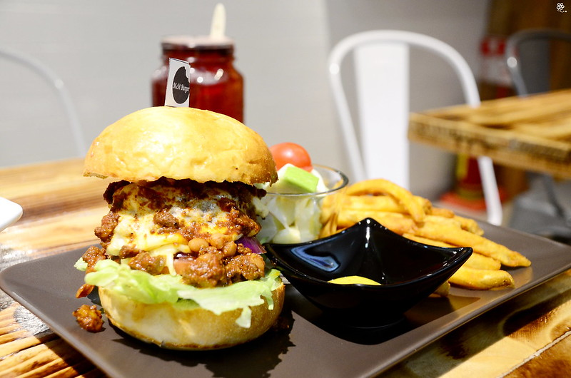 樹林車站美食推薦板橋漢堡M&M Burger菜單 (53)