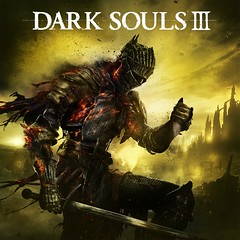 Dark Souls III – PS4