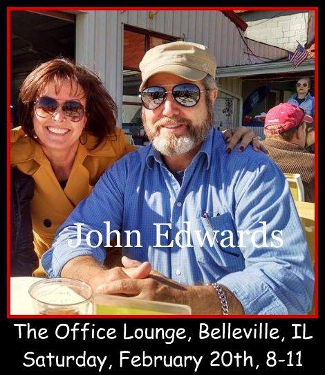 John Edwards 2-20-16
