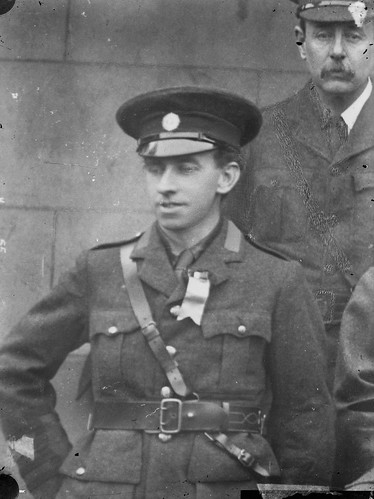 Thomas MacDonagh photo